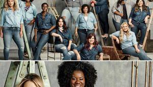 Strickanleitung für gehäkelte Espadrilles | Wunderweib #jeansplus