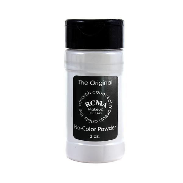 Rcma No Color Powder 3 Oz Rcma Makeup Color Powder Translucent Powder