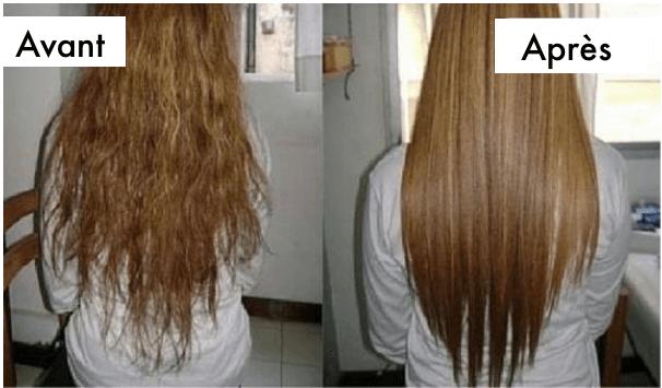 La chute des cheveux de la procédure dans les salons de la beauté