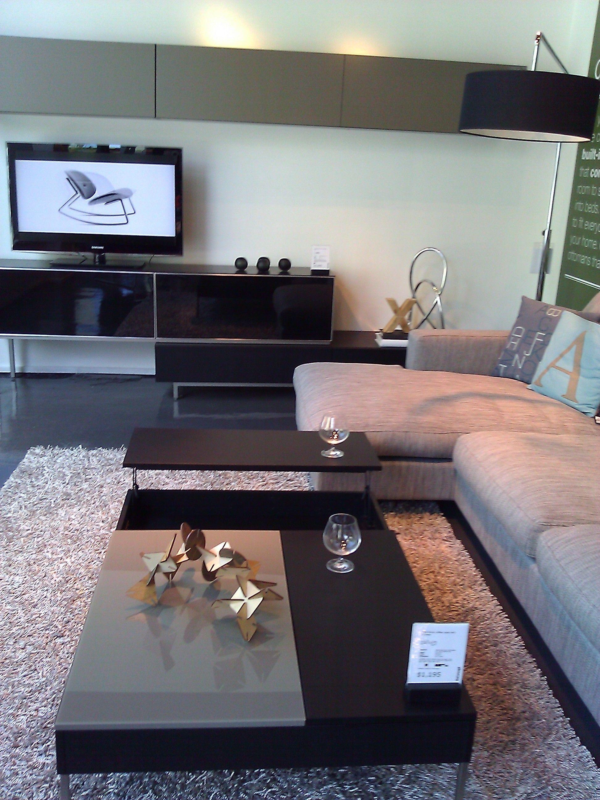 Interior design-ideen wohnzimmer mit tv bo concept roomsanta monica  decoracion  pinterest  bo concept