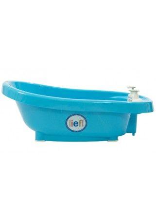 Lief Lifestyle Baby Bath Tub Bathtub Tub Bath