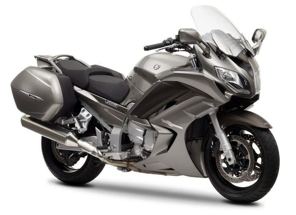 Yamaha FJR1300 Touring motorcycles, Sport touring, Touring