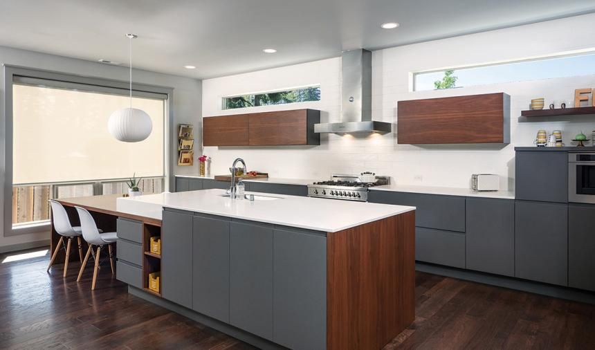 Bellmont Cabinets Kitchens Gallery