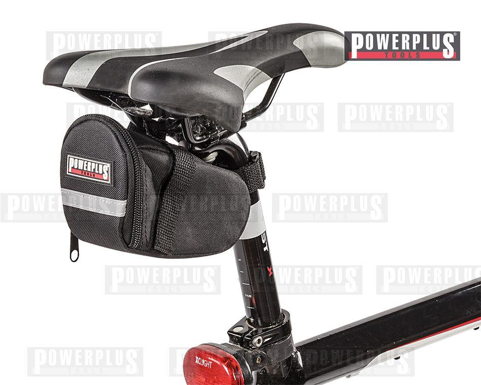 Satteltasche Fahrrad Die Praktische Satteltasche Ist Ideal Um Ihr