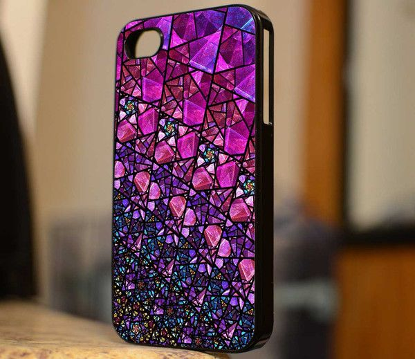 Beautiful Stained Glass 4/4s,5/5s/5c, Samsung Galaxy s3/s4 Case