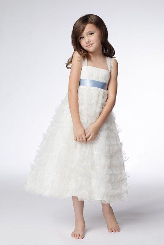 14c41155ae Watters 42326 Flower Girl Dress.  flowergirls  wedding  bridal  girldress