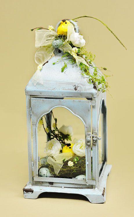 Ben Franklin Crafts and Frame Shop: Decorating with Lanterns