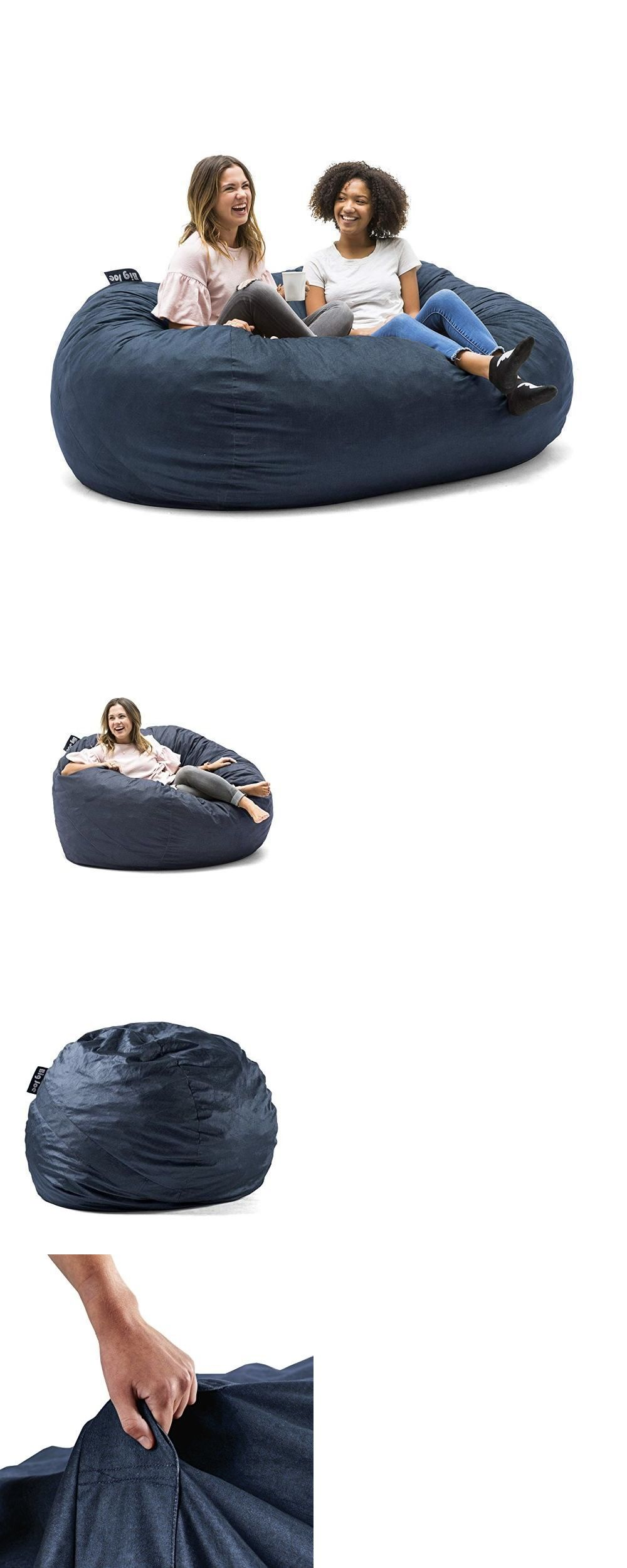 Awesome Bean Bags And Inflatables 48319 Adult Teen Large Fuf Foam Machost Co Dining Chair Design Ideas Machostcouk