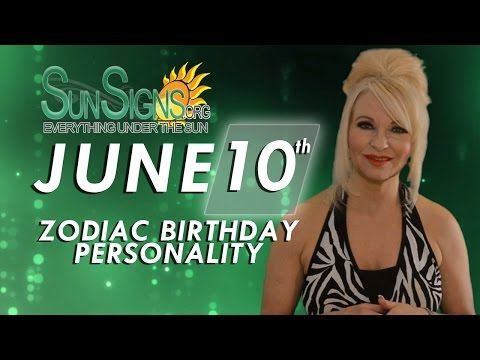 june 10th zodiac sign
