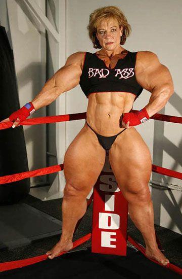 Sexy naked full figure women