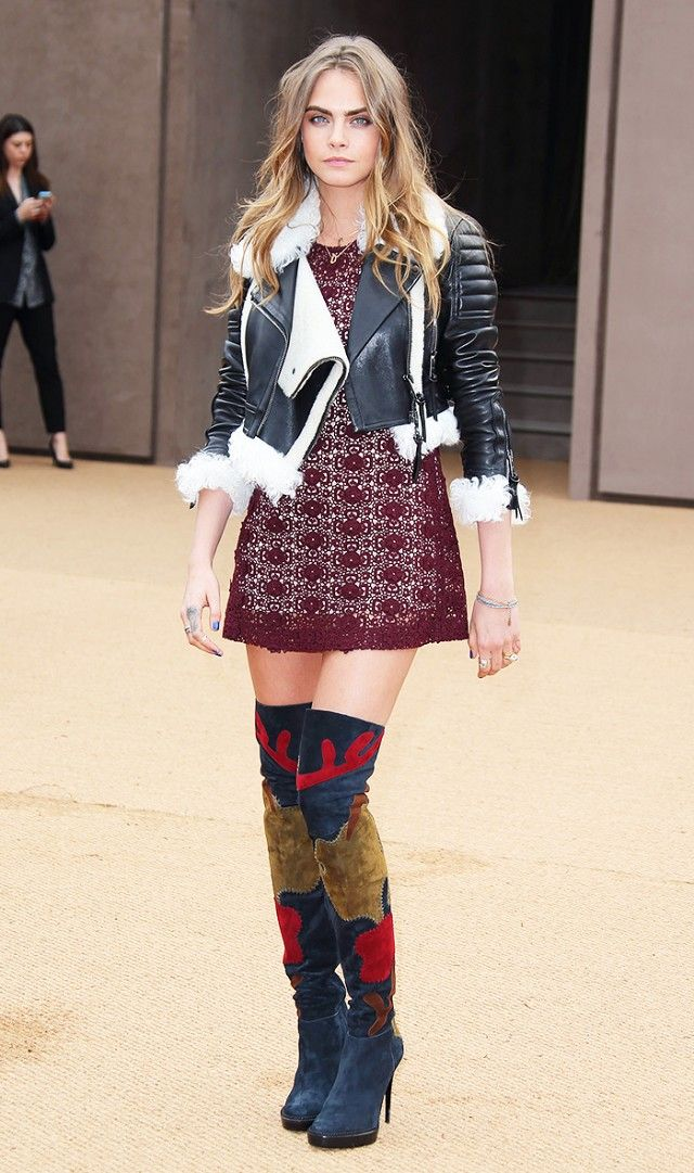 From Alexa Chung to Cara Delevingne a769769f435ce