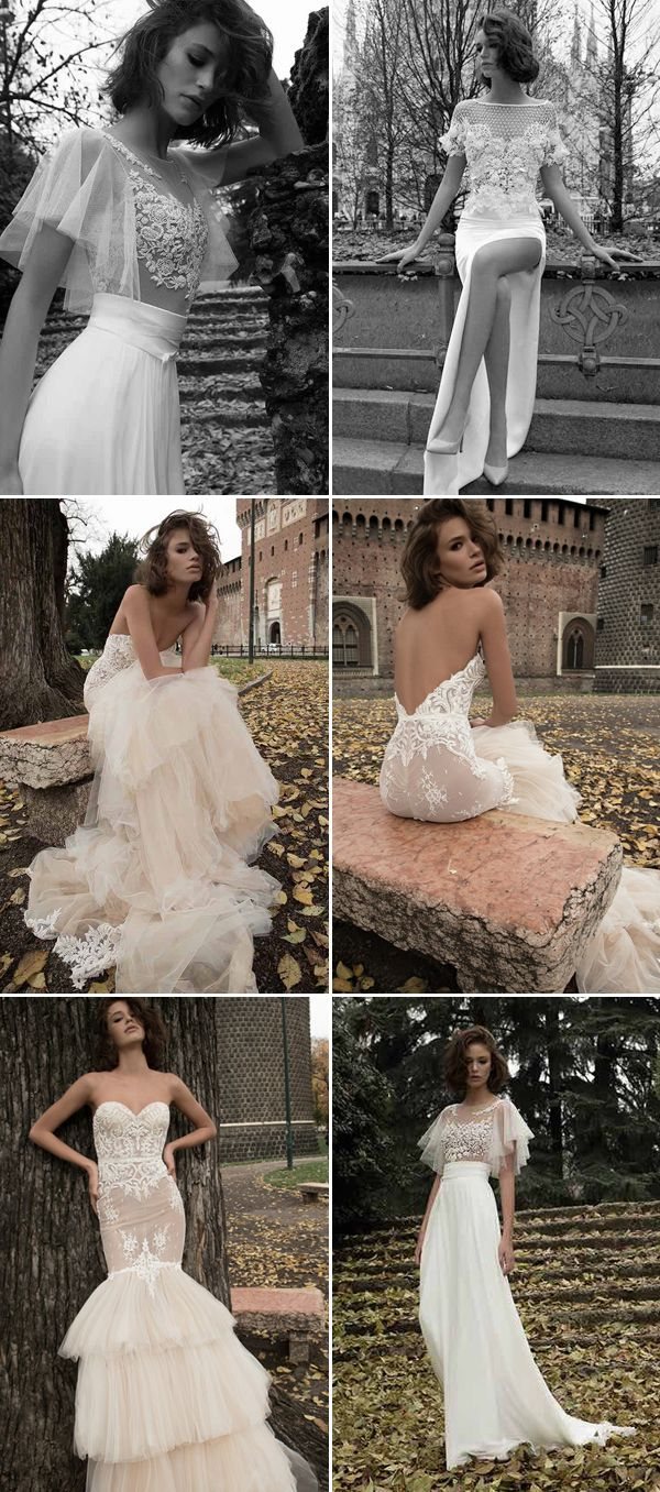 Sexiest collection ever top 10 israeli wedding dress designers we sexiest collection ever top 10 israeli wedding dress designers we love ombrellifo Choice Image