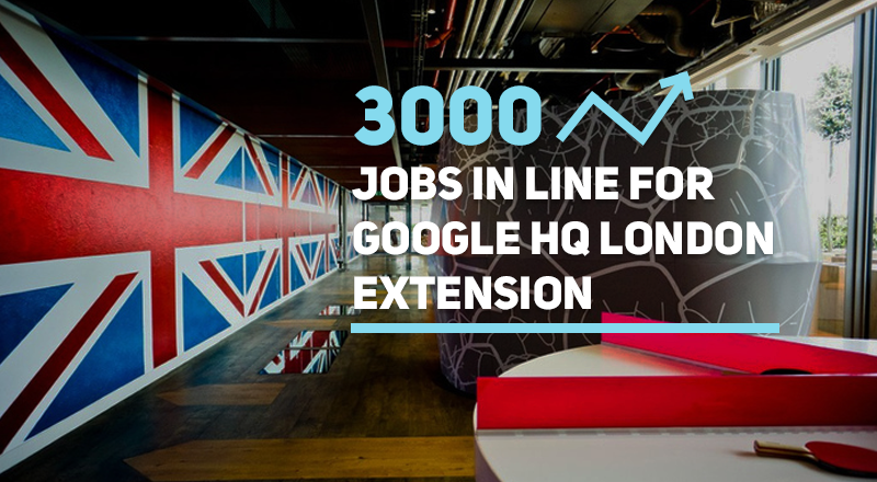 Want to work for #Google? Your chance could be on  its way!