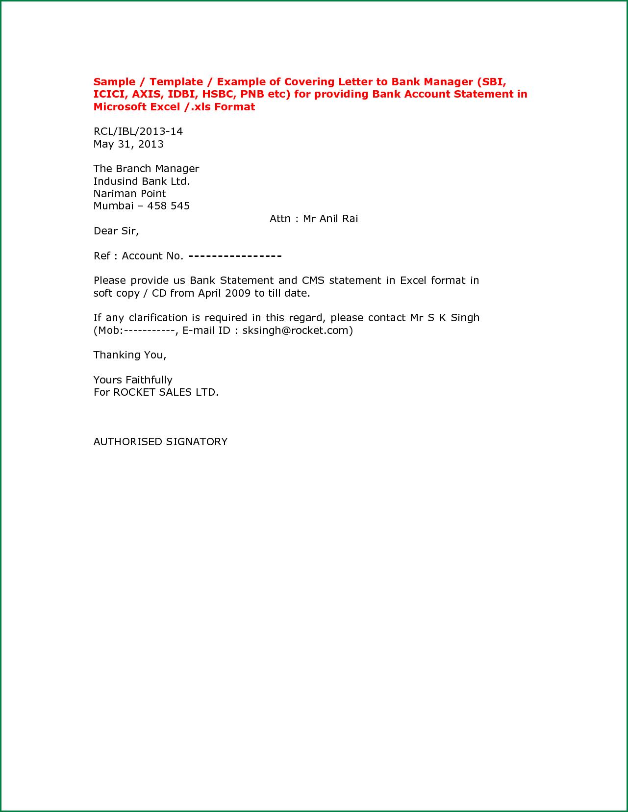 Application for bank statement format applicationsformatfo job application for bank statement format applicationsformatfo loan letter manager template spiritdancerdesigns Images
