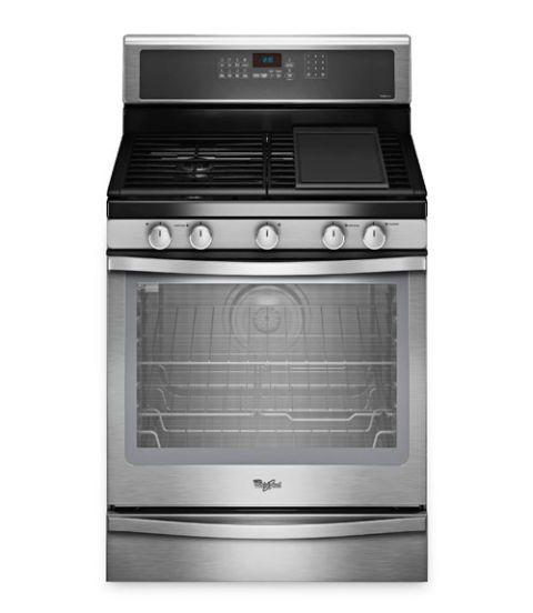 TopTested Cooking Ranges Gas range, Oven range