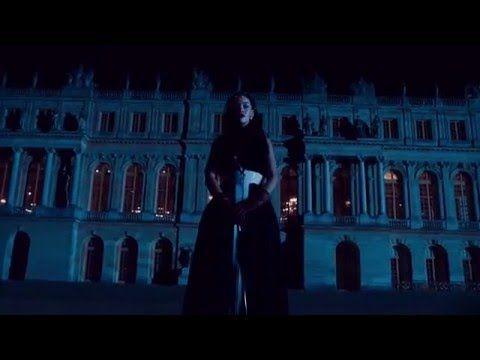 Goodnight Gotham - Rihanna (Official Video) - YouTube