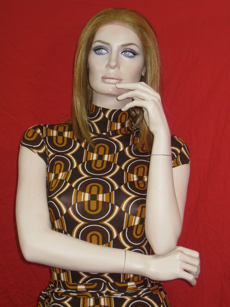 "Image result for 1980's Mannequins, Roodstein"""