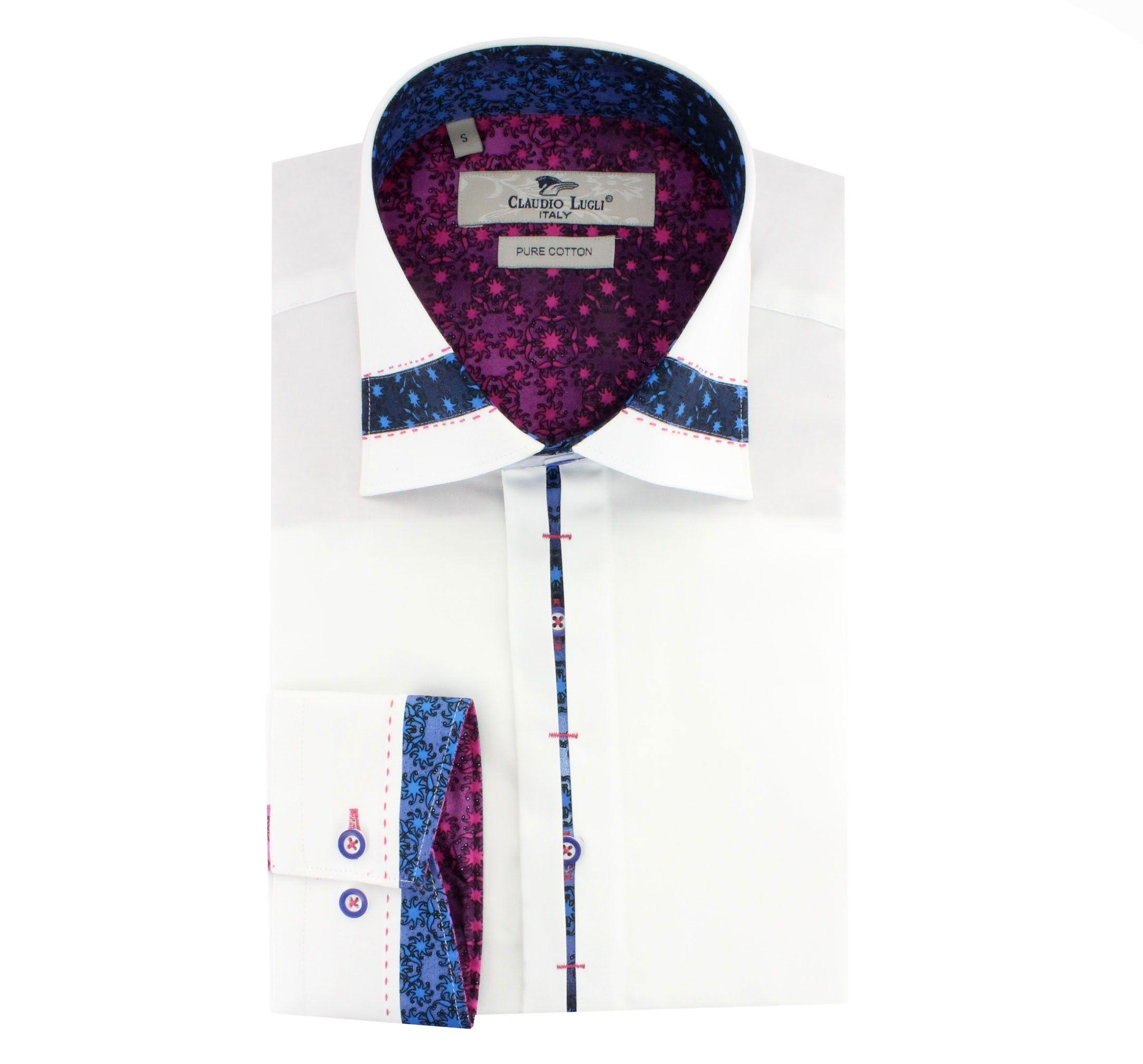 Cp5940 Camisas White Para Camisas Hombre Pinterest rrSBp1qW