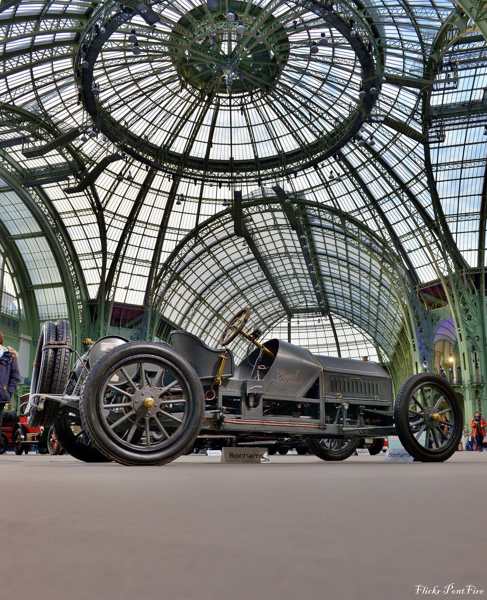1912 Regal 25 hp model N runabout | American sports, Engine and Cars