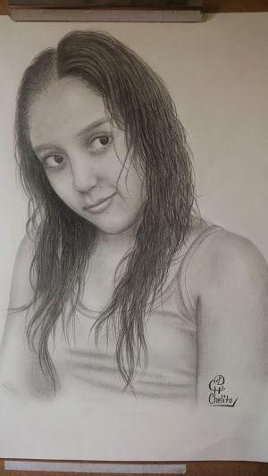 Dibujo de una Fotografía