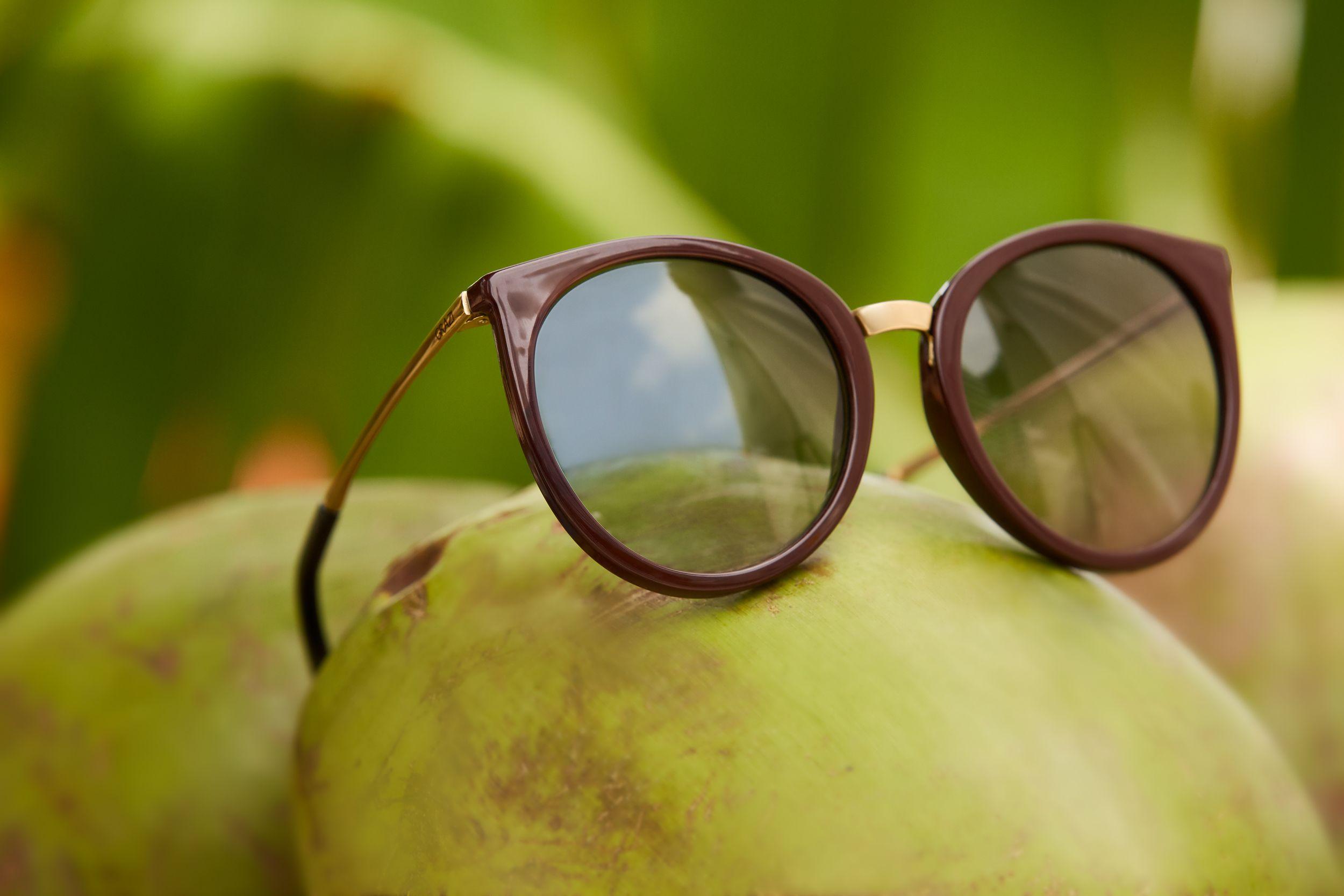 O modelo GZ4030 da coleção  GraziEyewear Primavera-Verão é encontrado nas  melhores óticas do Brasil.  Oculos  Oculos Escuros  Grazi df35c10aea