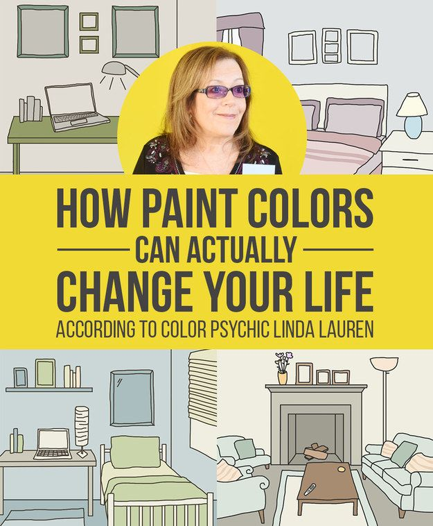 How Paint Colors Can Actually Change Your Life Home Decor Paint