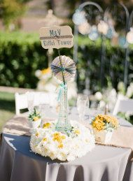 Maravilla Gardens Wedding from Stephen Pappas Photography | Style Me Pretty