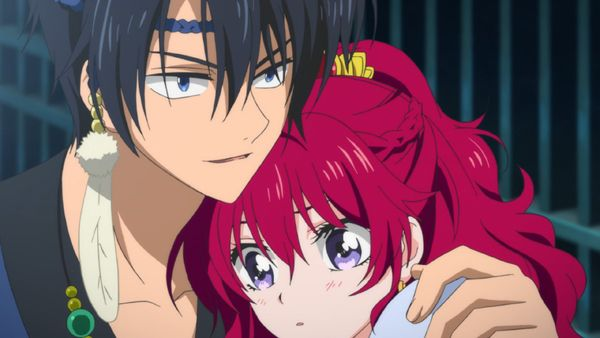Episode 3 Impressions Yona Of The Dawn Akatsuki No Yona