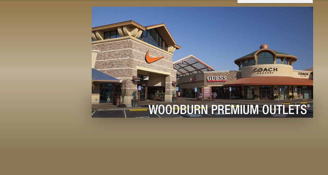 portland woodburn outlet 2