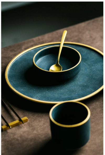 Shanghai Dining Collection