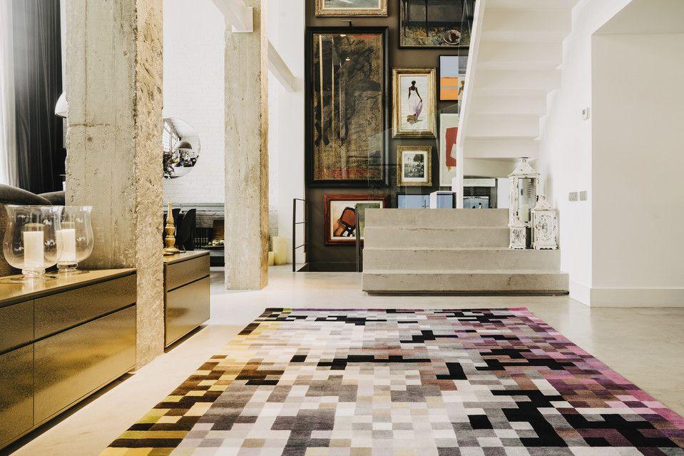Nani Marquina S Magic Carpets Carpet Design Nanimarquina Design