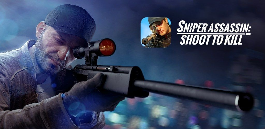 Sniper 3D Assassin Hack Without Survey - Add free Diam