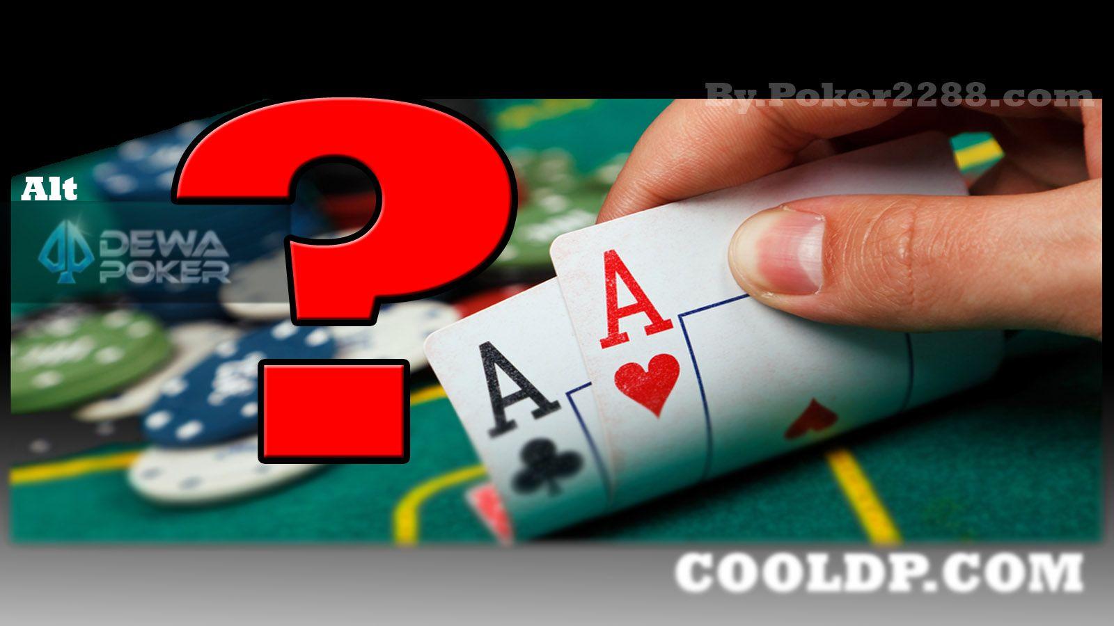 Cooldp Poker Uang Beri
