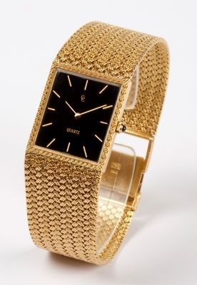 98ff577c4c56 Reloj Oro Caballero Pictures