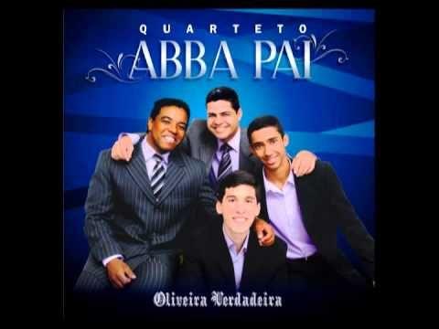 Quarteto Abba Pai - Oliveira Verdadeira CD Completo - http://www.justsong.eu/quarteto-abba-pai-oliveira-verdadeira-cd-completo/