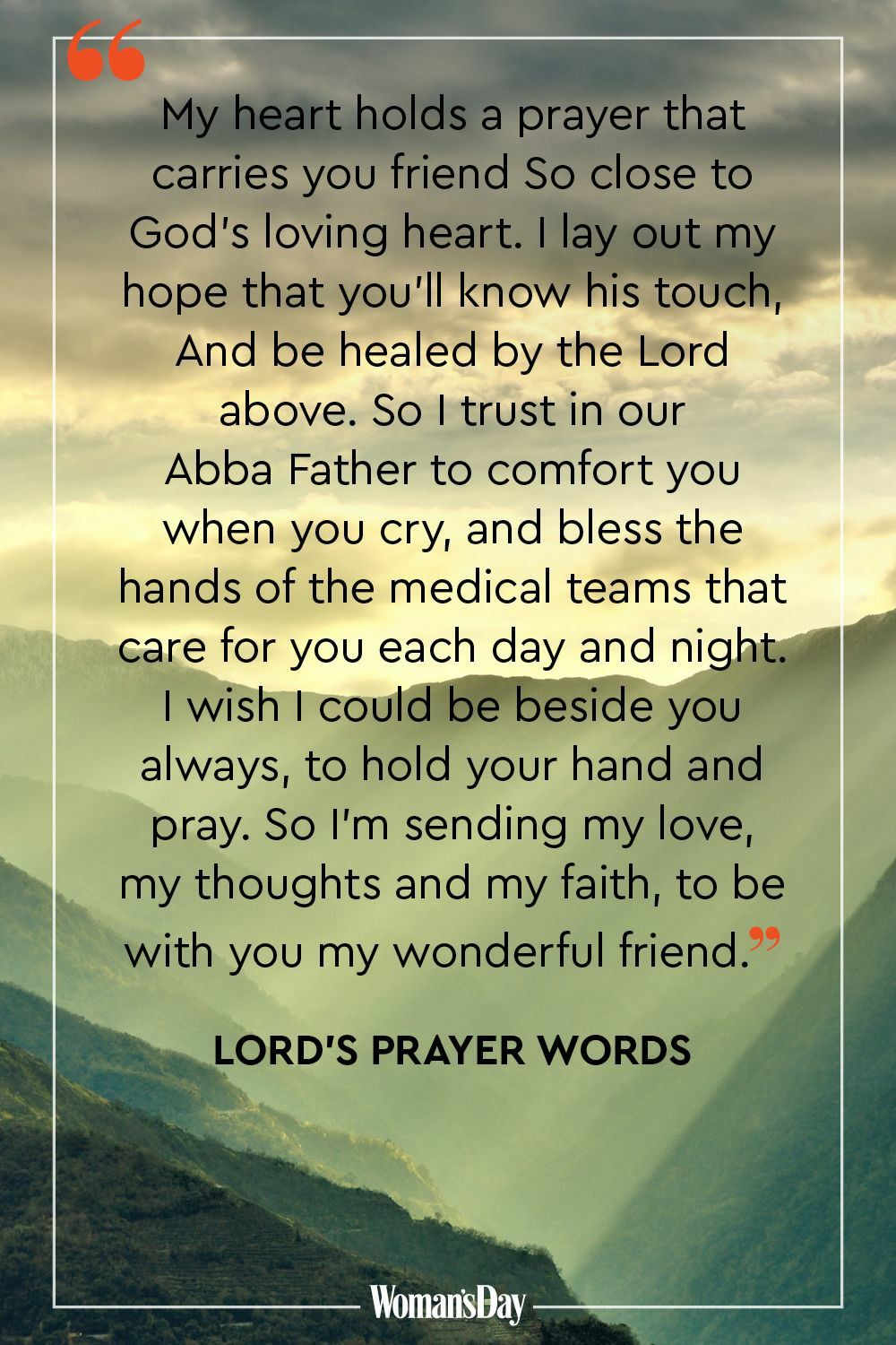 Pin by connie oneil on life is in 2020 Prayer for the