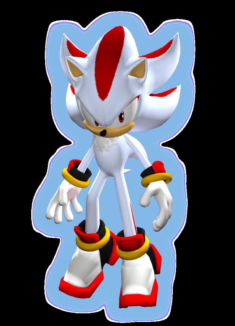 Sonic Art Wallpaper Computer Adventure Shadow Super Sonic Art Shadow The Hedgehog Sonic