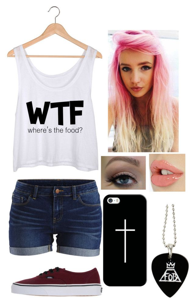 """Untitled #350"" by amandabandsyoutubevine ❤ liked on Polyvore"