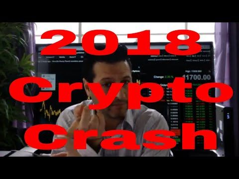 If stock market crashes cryptocurrency will surge