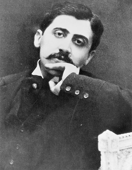 Image result for Marcel Proust blogspor.com