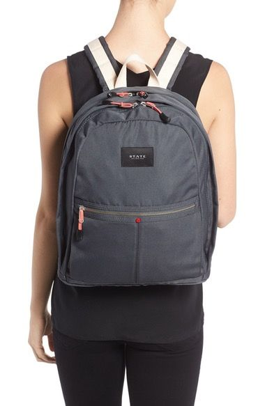 6636ce2a14680 Main Image - STATE Bags Williamsburg Kent Backpack