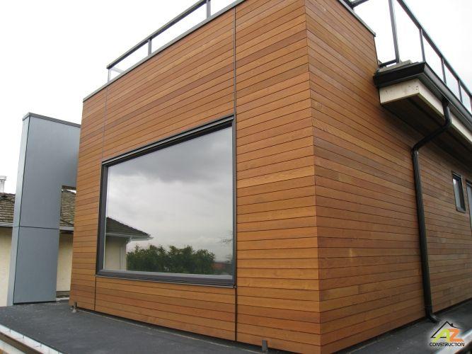 Awesome Exterior Cedar Siding Photos - Amazing Design Ideas ...