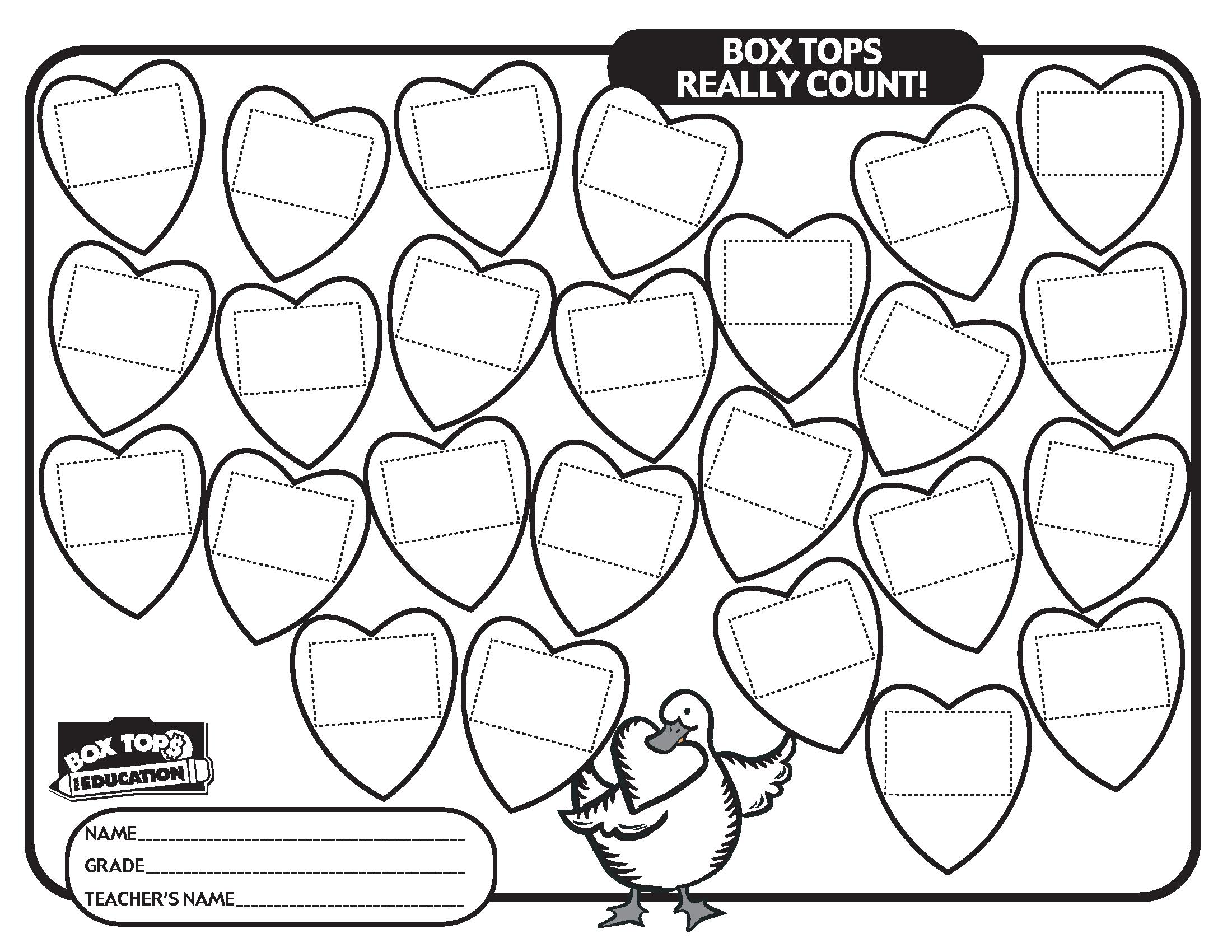 Valentines Collectionsheet2
