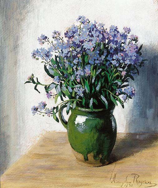 Jakie Kwiaty Na Dzien Mamy Painting Flowers Art