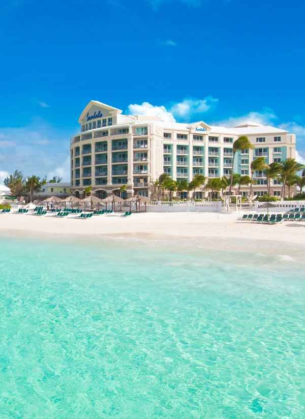All-inclusive honeymoon & couples resort in the Caribbean