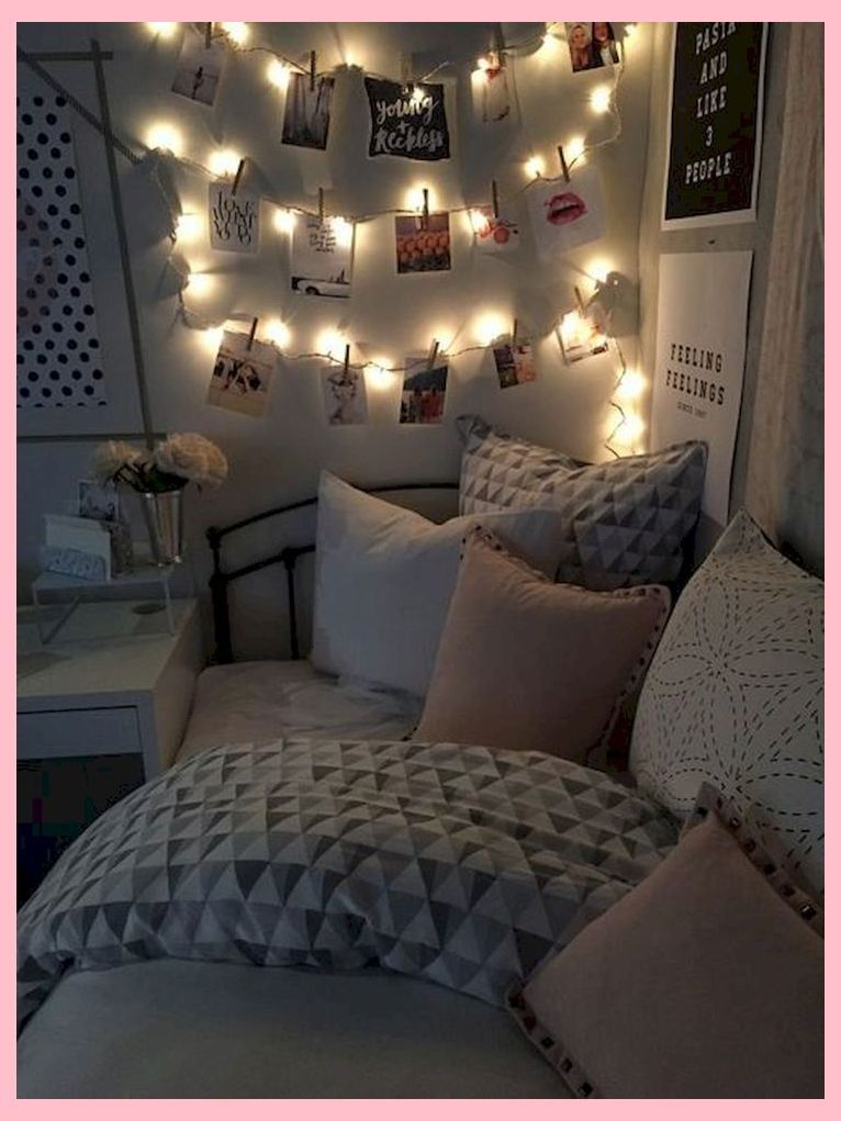 Pin On Teenage Girl Bedrooms