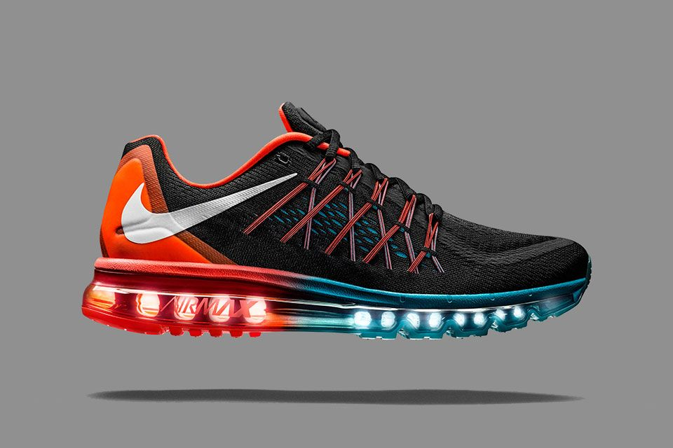 timeless design 1fc42 f285d Nike Air Max 2015 - A First Look  Highsnobiety