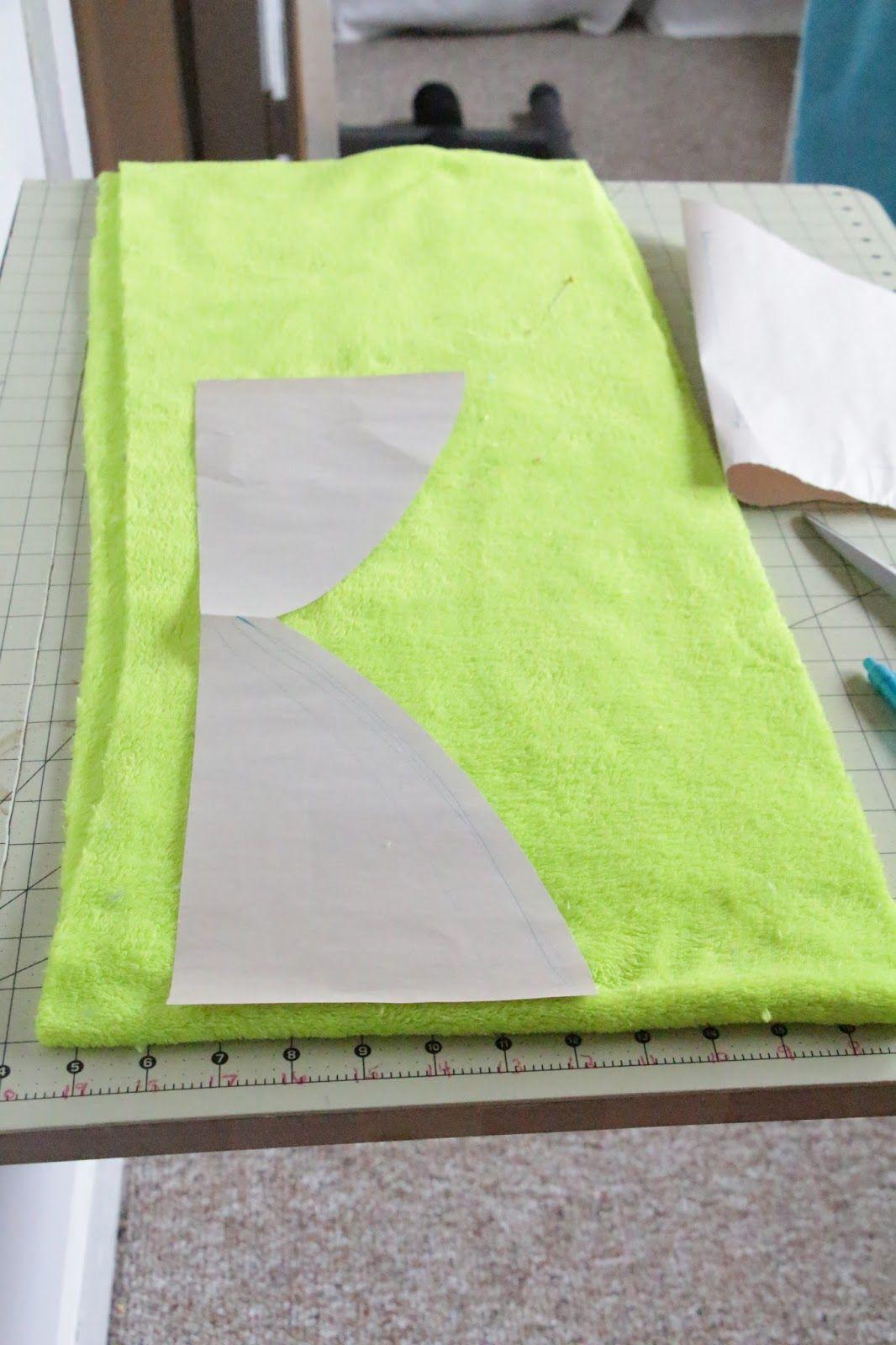 Mermaid Tail Sewing Pattern Interesting Ideas