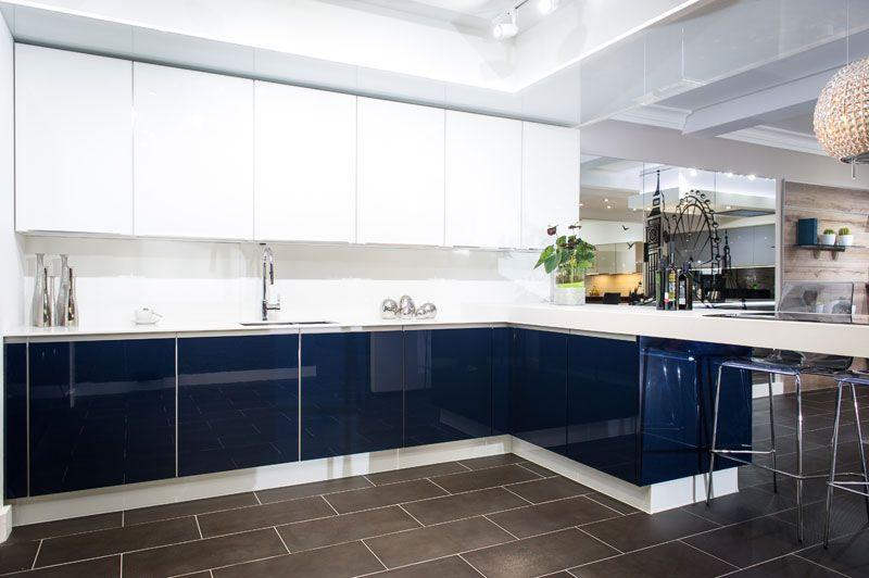 German Kitchen Design 4 | Nobilia London – German Kitchens | kitchen ...