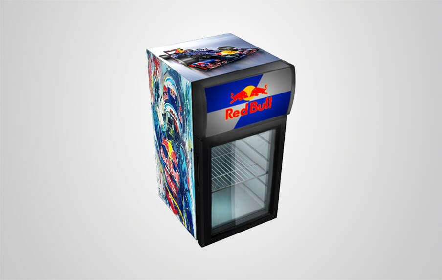 Red Bull Mini Kühlschrank Baby Cooler : Red bull mini fridge mini coolers in 2019 fridge cooler red